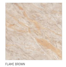 Flame Brown