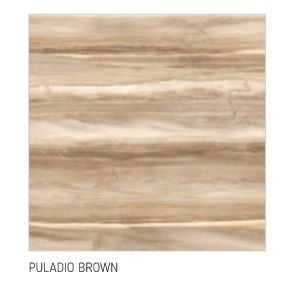 Puladio Brown