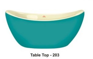 Table Top Wash Basins