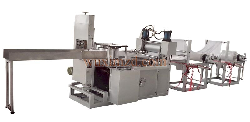 Dental Pad Making Machine