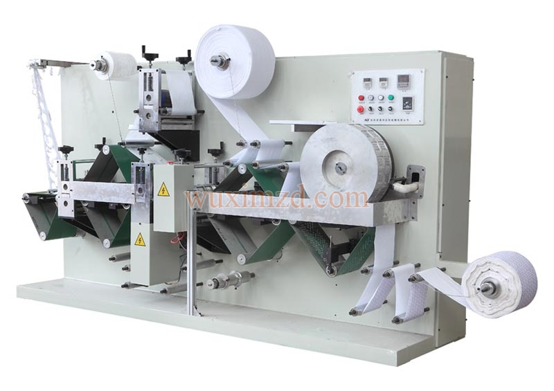 Eye Cover Making Machine