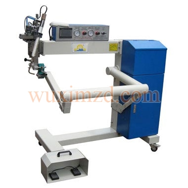 Hot Air Seam Sealing Machine (RF-A12)