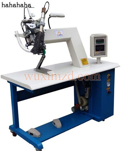 Hot Air Seam Sealing Machine (RF-A2S)