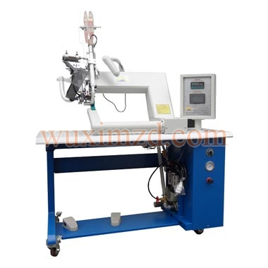 Hot Air Seam Sealing Machine (RF-A5)