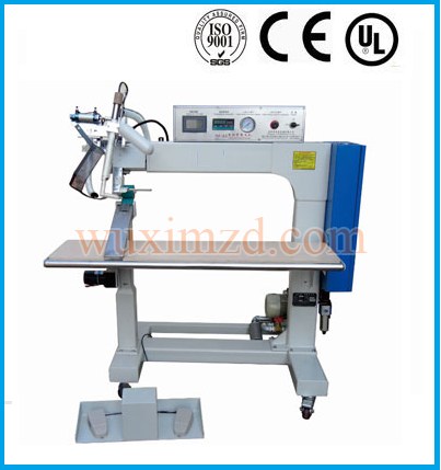 Waterproof Seam Tape Sealing Machine