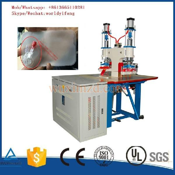 Stretched Pvc Ceiling Film Welding Machine
