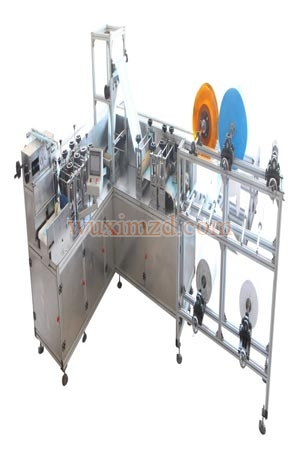 Three Dimensional Mask Making Machine