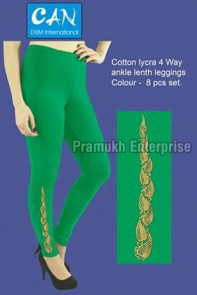 Ladies Designer Leggings