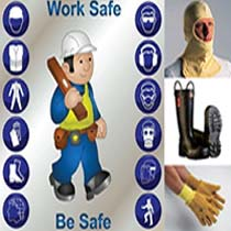 Industrial Safety Equipment 01