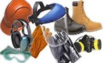 Industrial Safety Equipment 02