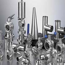 SS Fittings and Valves