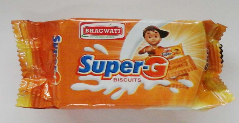 Super Glucose Biscuits