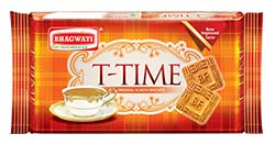 T-Time Biscuits
