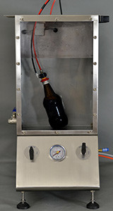 Secure Seal Tester