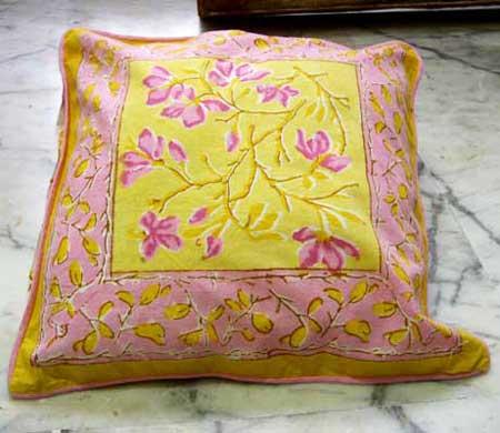 Cushion Cover (CCR - 04)