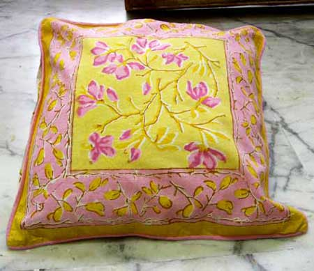 Cushion Cover (CCR - 06)