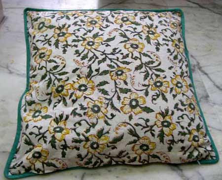 Cushion Cover (CCR - 08)