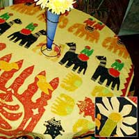 Table Cover (TS-TC-501)