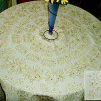 Table Cover (TS-TC-605)