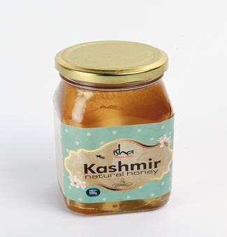 Kashmir Natural Honey