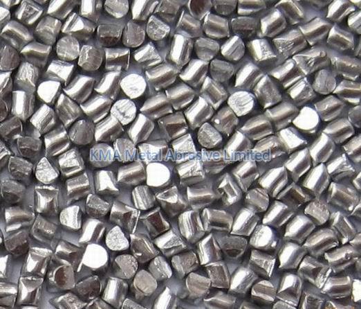 Aluminum Cut Wire Shots