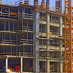 Construction Work for Residential