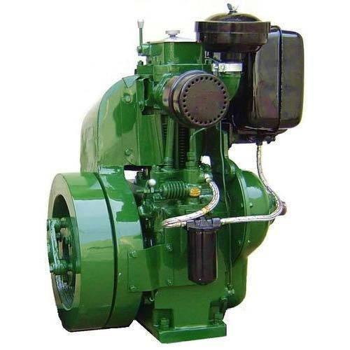 Generator Engine 02