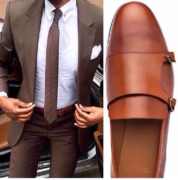 Mens Formal Shoes 01