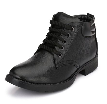 Mens Leather Boot 04