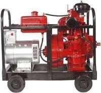 Portable Generator 02