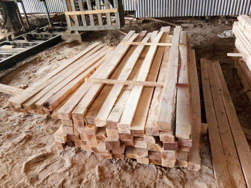 Silver Oak Wood 01