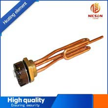 Copper Flange Water Heating Element (W1310)
