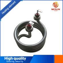 Stainless Steel Heating Resistor
