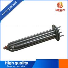Stainless Steel Milk Heater