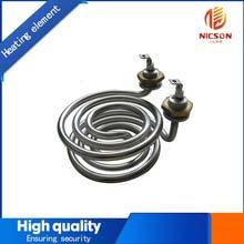 Stainless Steel Steam Heating Element