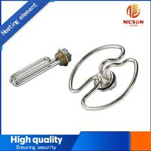 Water Boiler Immersion Electric Heating Tube