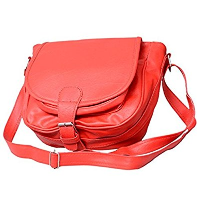Ladies Leather Sling Handbags