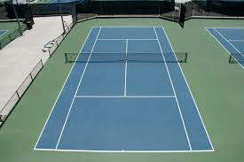 Synthetic Tennis Court Flooring Services Jaipur Tennis Court