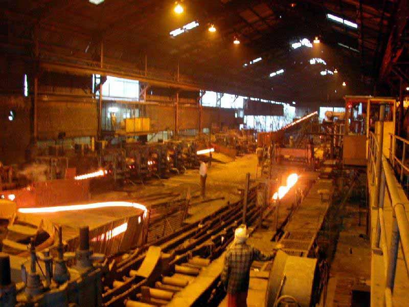 Mill Plant Installation