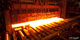 Reheating Furnace