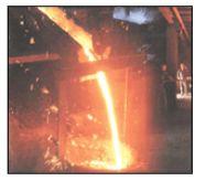 CI Steel Castings