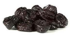 Flavored Raisins