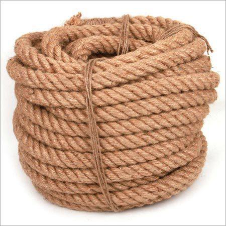 Coir Pith Ropes