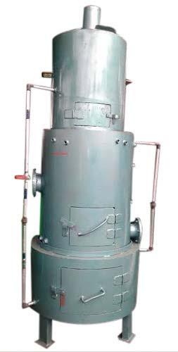 Big Non IBR Boiler