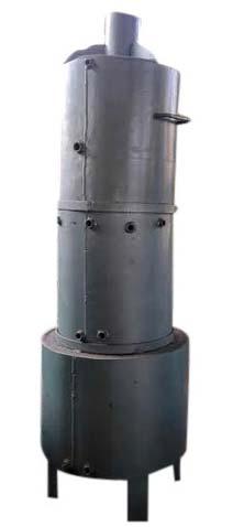Small Non IBR Boiler