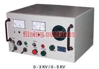 AC Breakdown Voltage Test Set