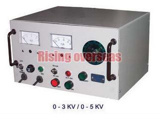 Oil Breakdown Voltage Test Set