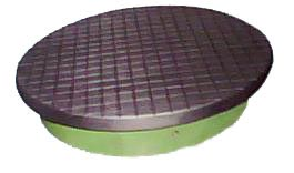 Cast Iron Lapping Plates