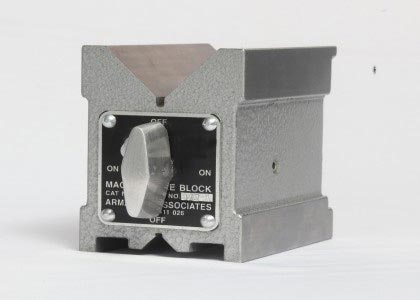 Magnetic V Block