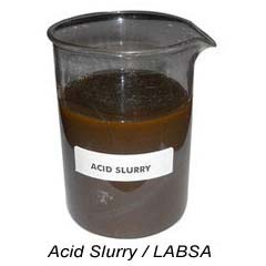 Acid Slurry /Labsa